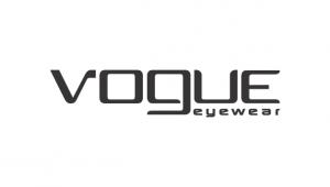 Vogue eyewear logo